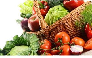 Диета при подагре и диабете: разрешенные и запрещенные продукты