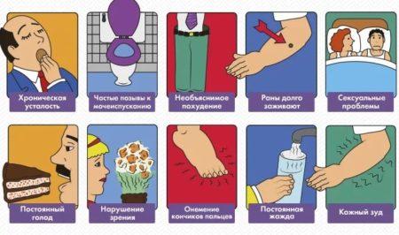 Как применять топинамбур от сахарного диабета