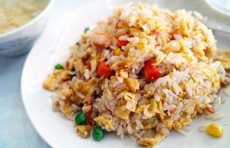 Можно ли есть рис с диабетом 2 типа