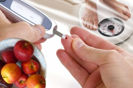 Инсулиннезависимый сахарный диабет с множественными осложнениями
