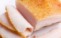 Можно или нет кушать сало при диагнозе диабет 2 типа, какой существует риск