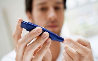 Особенности соблюдения и составления диеты при сахарном диабете