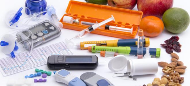 Гемоглобин при сахарном диабете: способы коррекции отклонений
