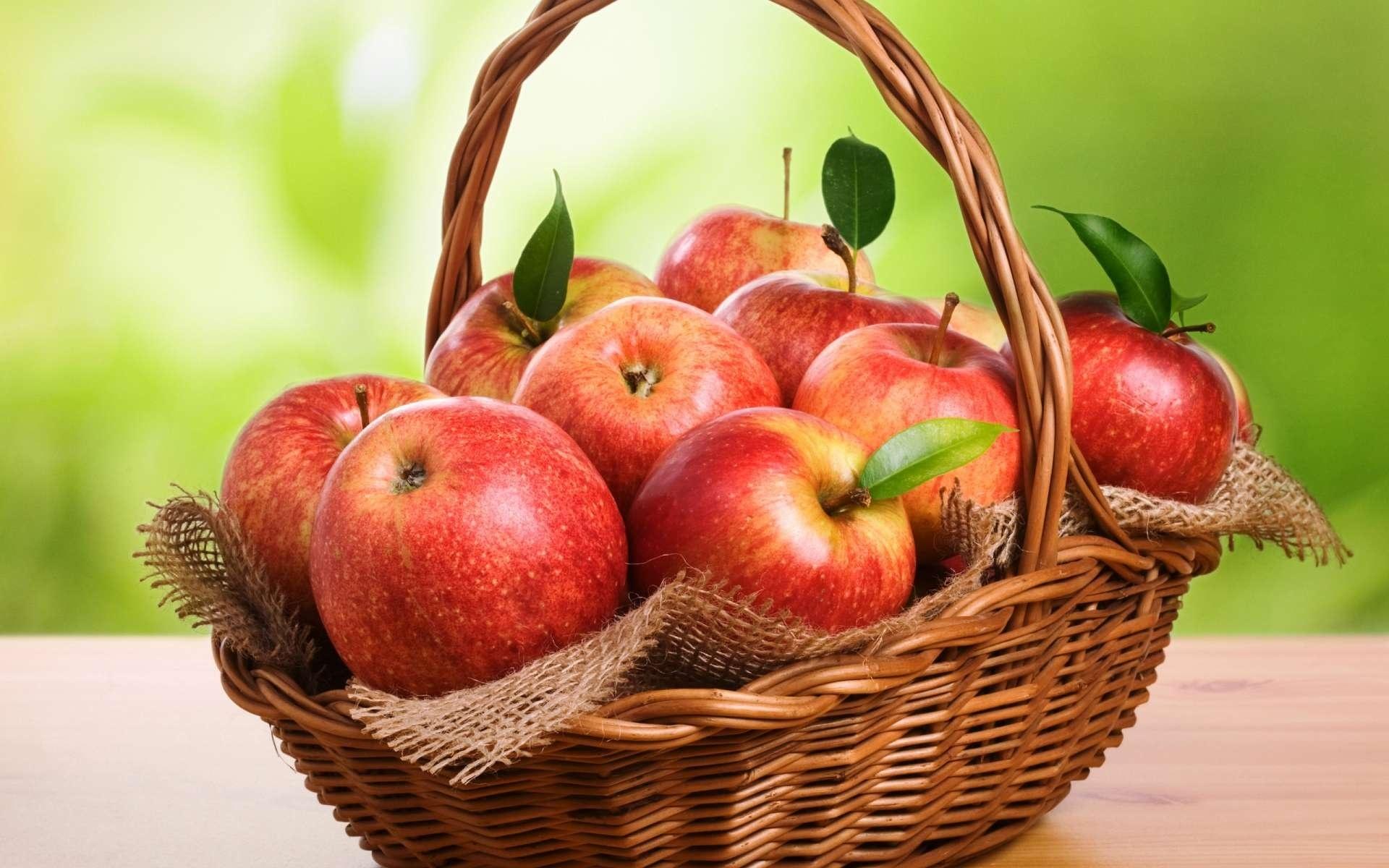 Яблоки при диабете 2 типа какие можно
