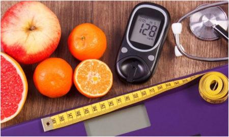 Можно ли апельсин при диабете 2 типа