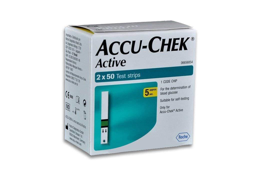 Как использовать глюкометр акку чек