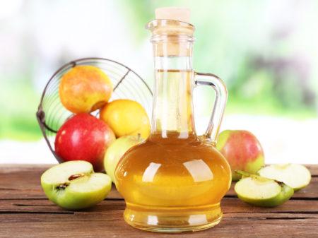Уксус яблочный при сахарном диабет