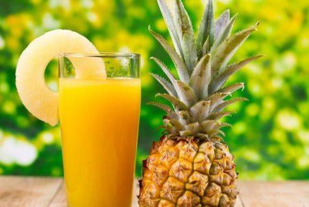 При диабете можно употреблять ананасов thumbnail