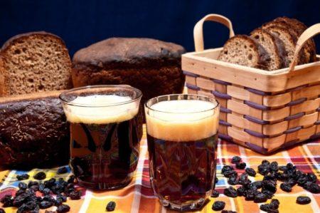 Квас можно пить при диабете
