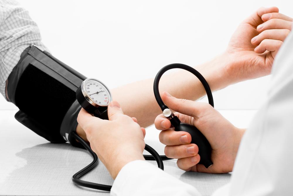 Сахарный диабет и артериальная гипертензия