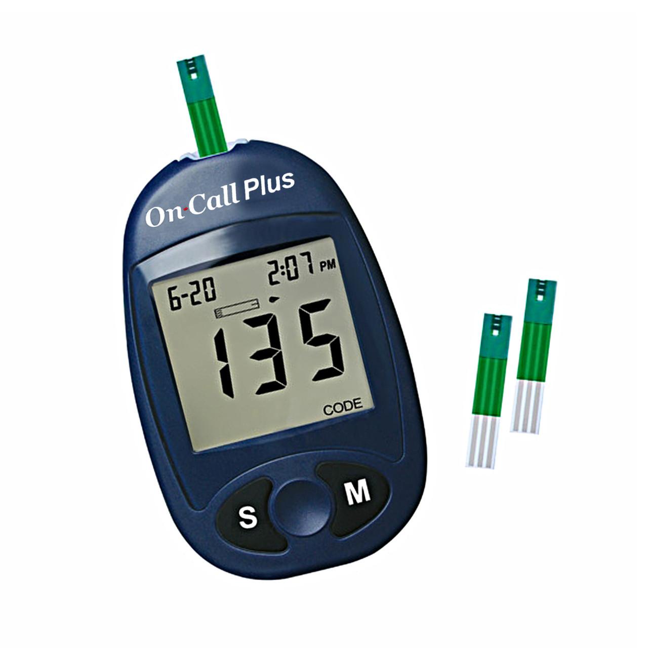 Прибор для измерения сахара в крови. Как выбрать глюкометр: советы доктора