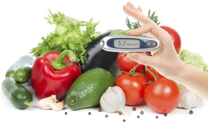 Продукты снижающие уровень глюкозы в крови