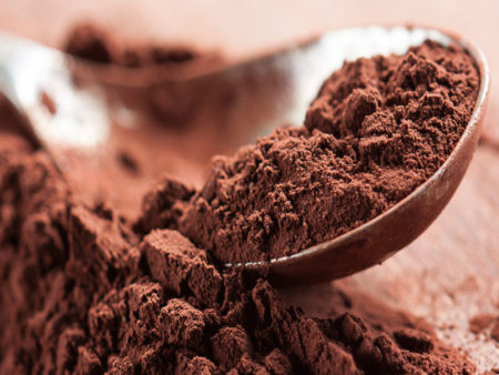 О пользе какао при диабете