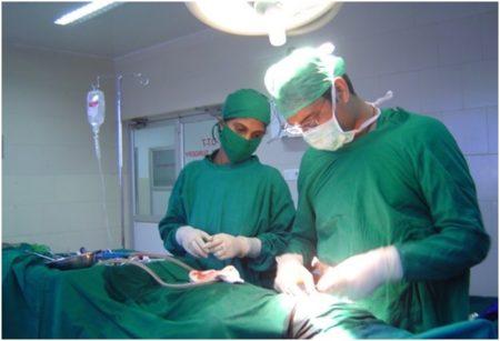Выбор вида операции