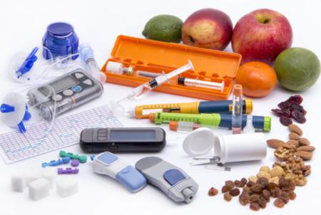 Сахарный диабет - проблема № 1