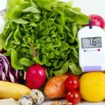 Индивидуальный подбор диеты для больных СД