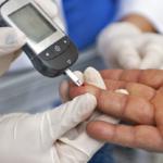 Экспресс-анализ глюкозы крови