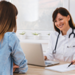 Приём врача эндокринолога-диетолога