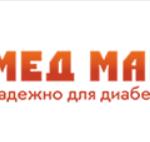 Интернет-магазин МЕД МАГ