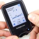 Исследование уровня глюкозы в крови методом непрерывного мониторирования (3-6 суток)